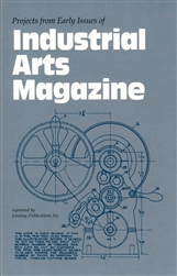 Projects from Early Issues of Industrial Arts Magazine