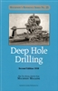 Machinery Reference Series - No. 25 Deep Hole Drilling
