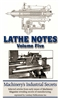 Lathe Notes Volume 5