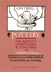 Pottery for Artists, Craftsmen, & Teachers