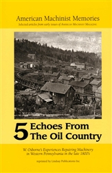 Echoes from the Oil Country Vol. 5