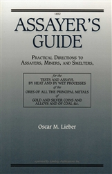 Assayer's Guide