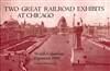 Two Great Railroad Exhibits at Chicago