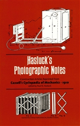 Hasluck's Photographic Notes