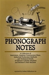 Phonograph Notes